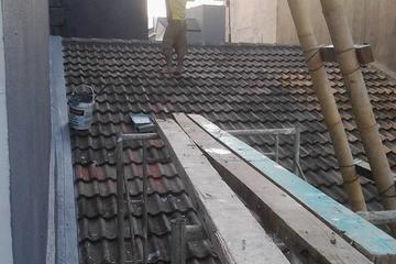 waterproofing tembok luar