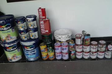 contoh produk yang digunakan