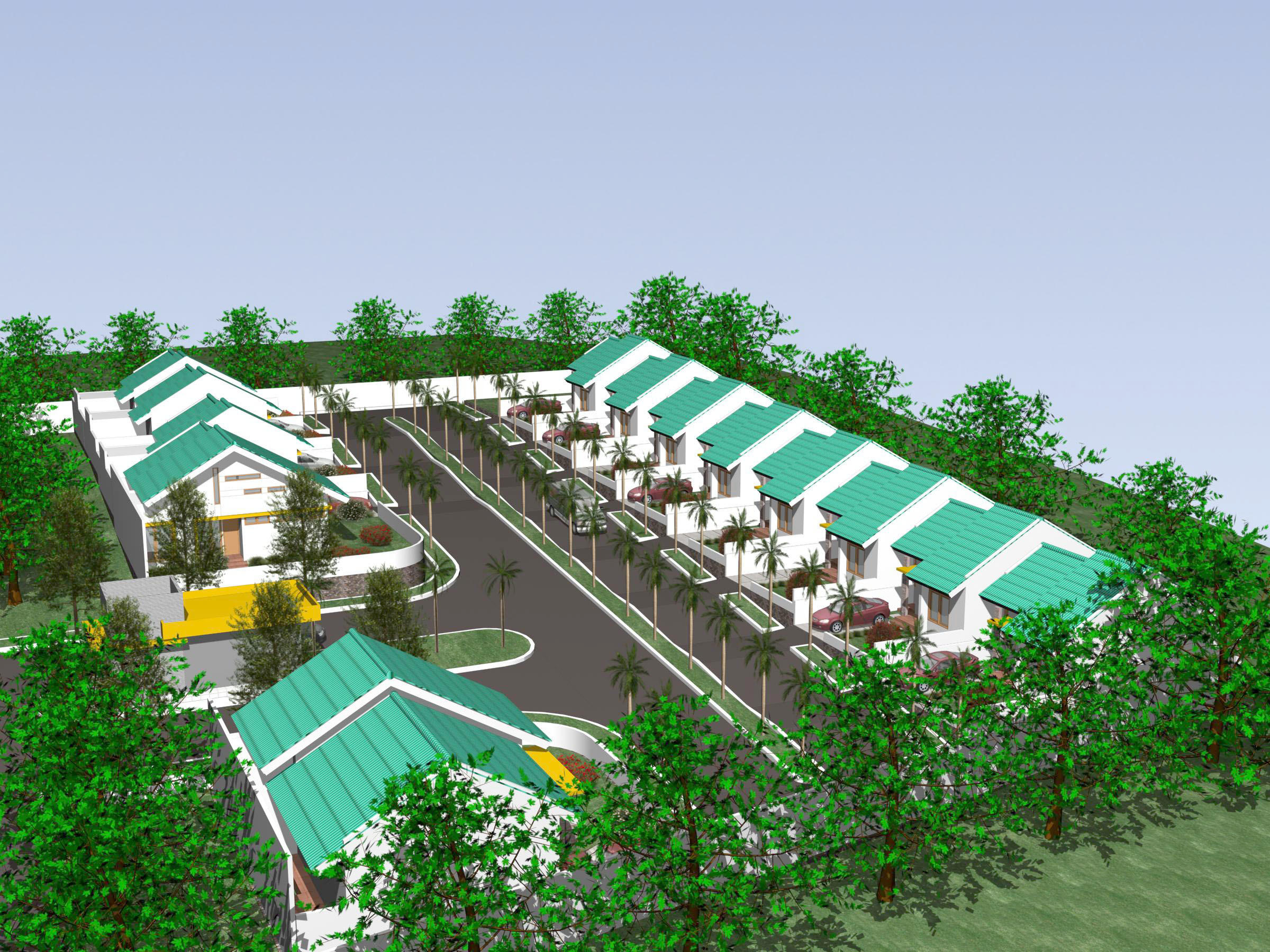 arsitek rumahan