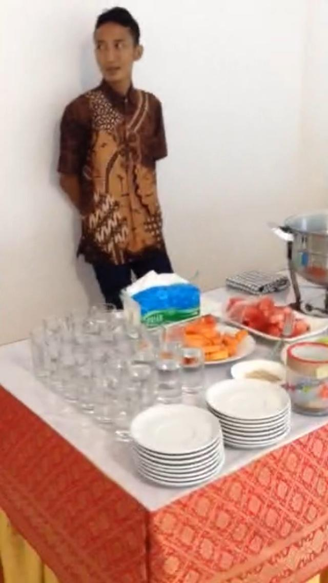 NANDE Catering