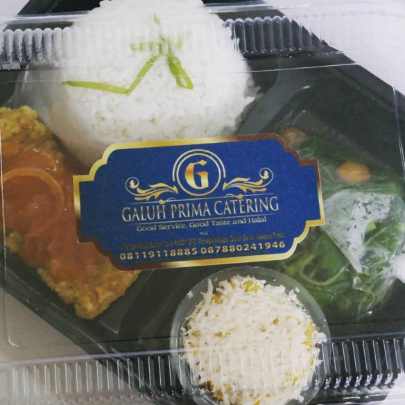 Galuh Prima Catering