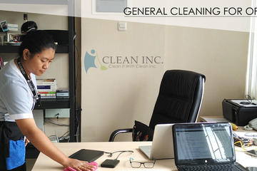 Office General Cleaning