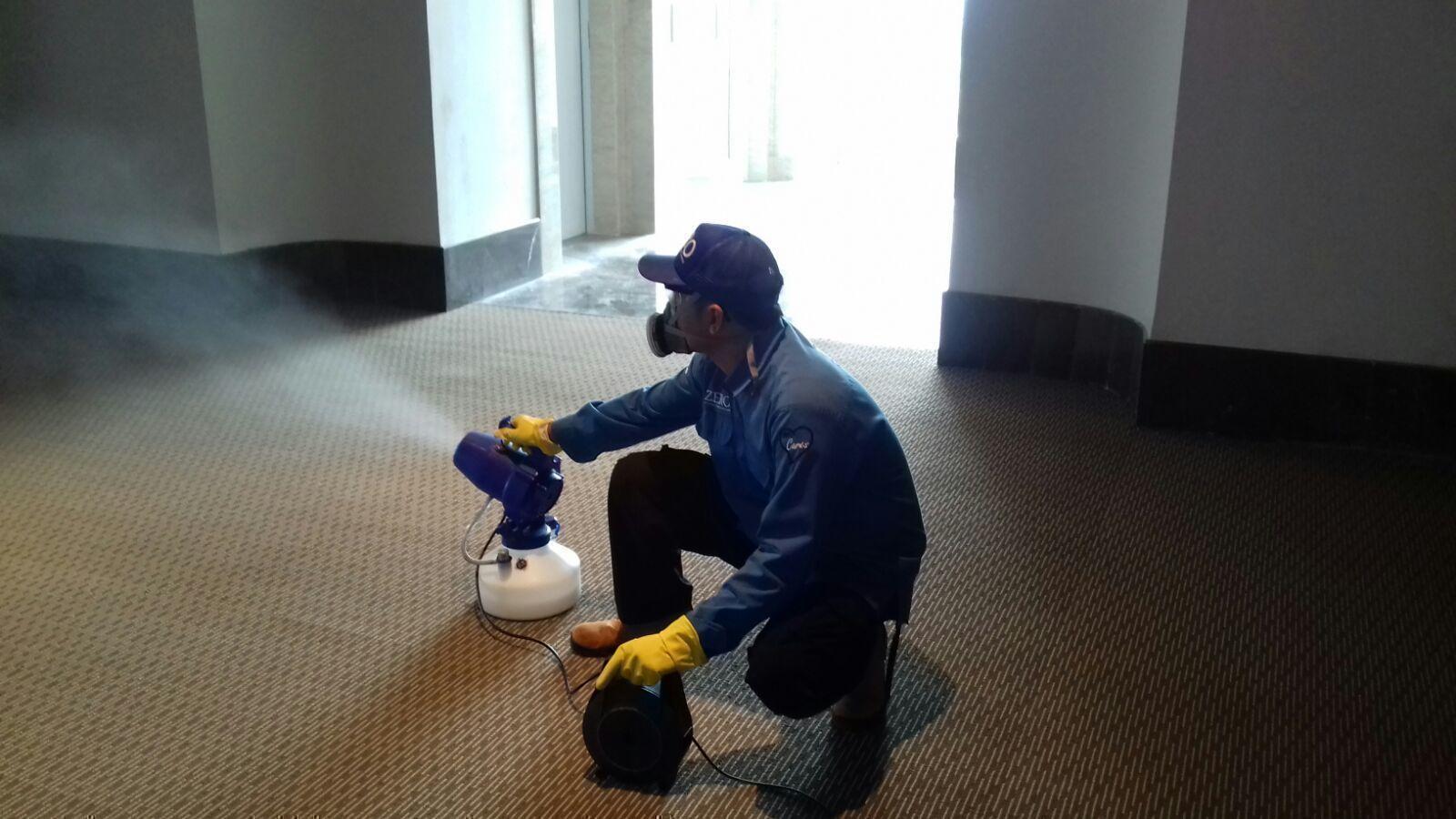ZERO Integrated Termite & Pest Control (Anti Rayap & Pest Control Professional)