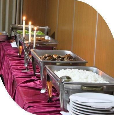 Mikailla Catering