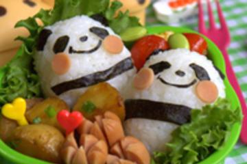 Healthy Meal untuk anak