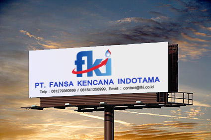 PT. FANSA Kencana Indonesia