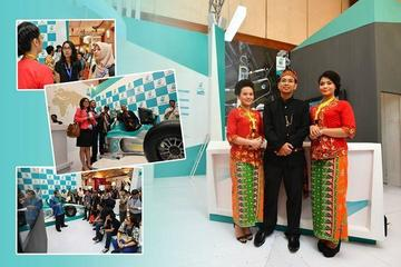 Indonesian Petroleum Association - Petronas