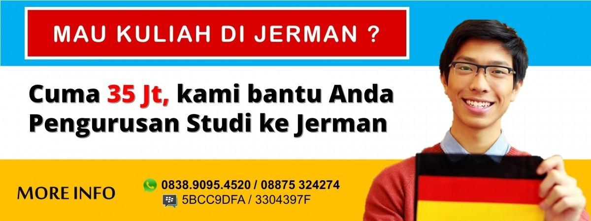 Yayasan Aupair Indonesia Jerman