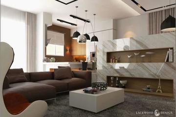 Design Virginia residence , modern contemporer