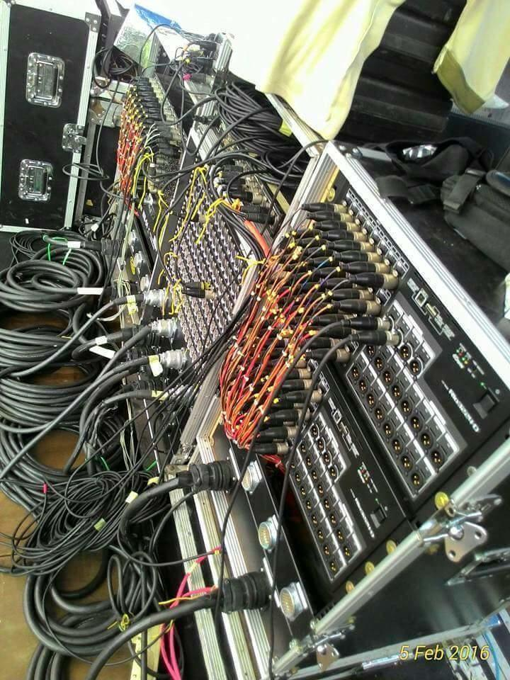 sound system rental. rental sound system, band equipment \u0026 lighting effect system