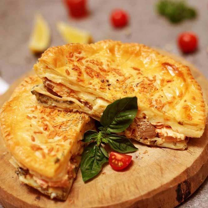 Lachlan Fusion Lasagna