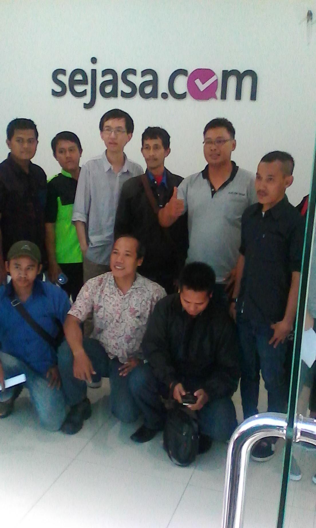 BERSAMA TECHNIC GROUP