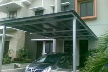 Medium canopy baja ringan