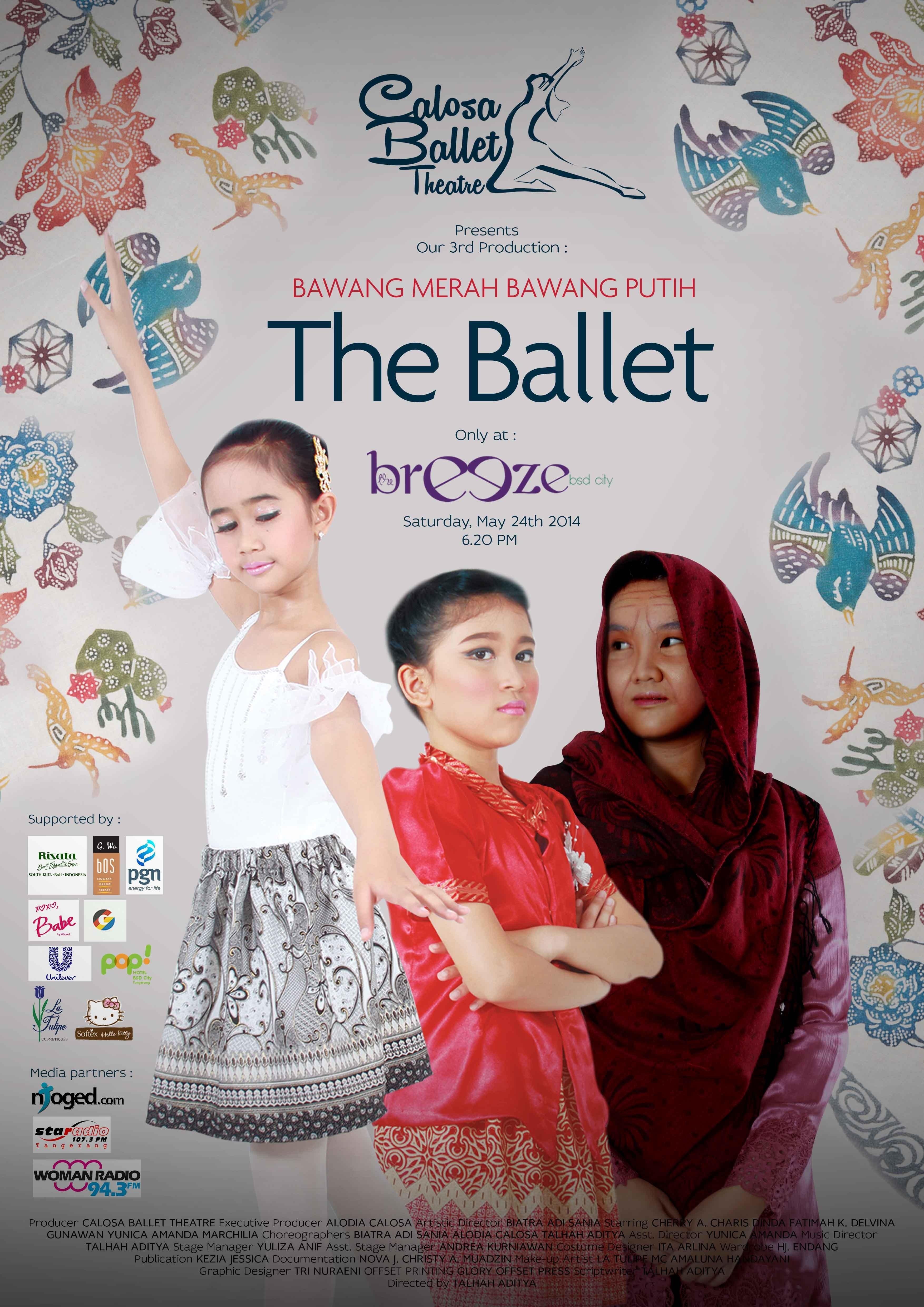 Calosa Ballet Theatre