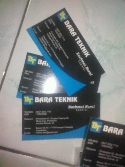 BaraService