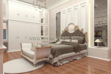 Master Room Kota Legenda Bekasi