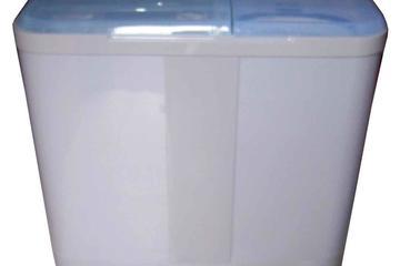 mesin cuci otomatis 1 tabung