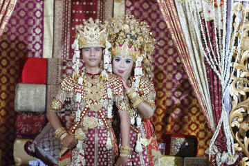 Wedding Lusi & Bayu