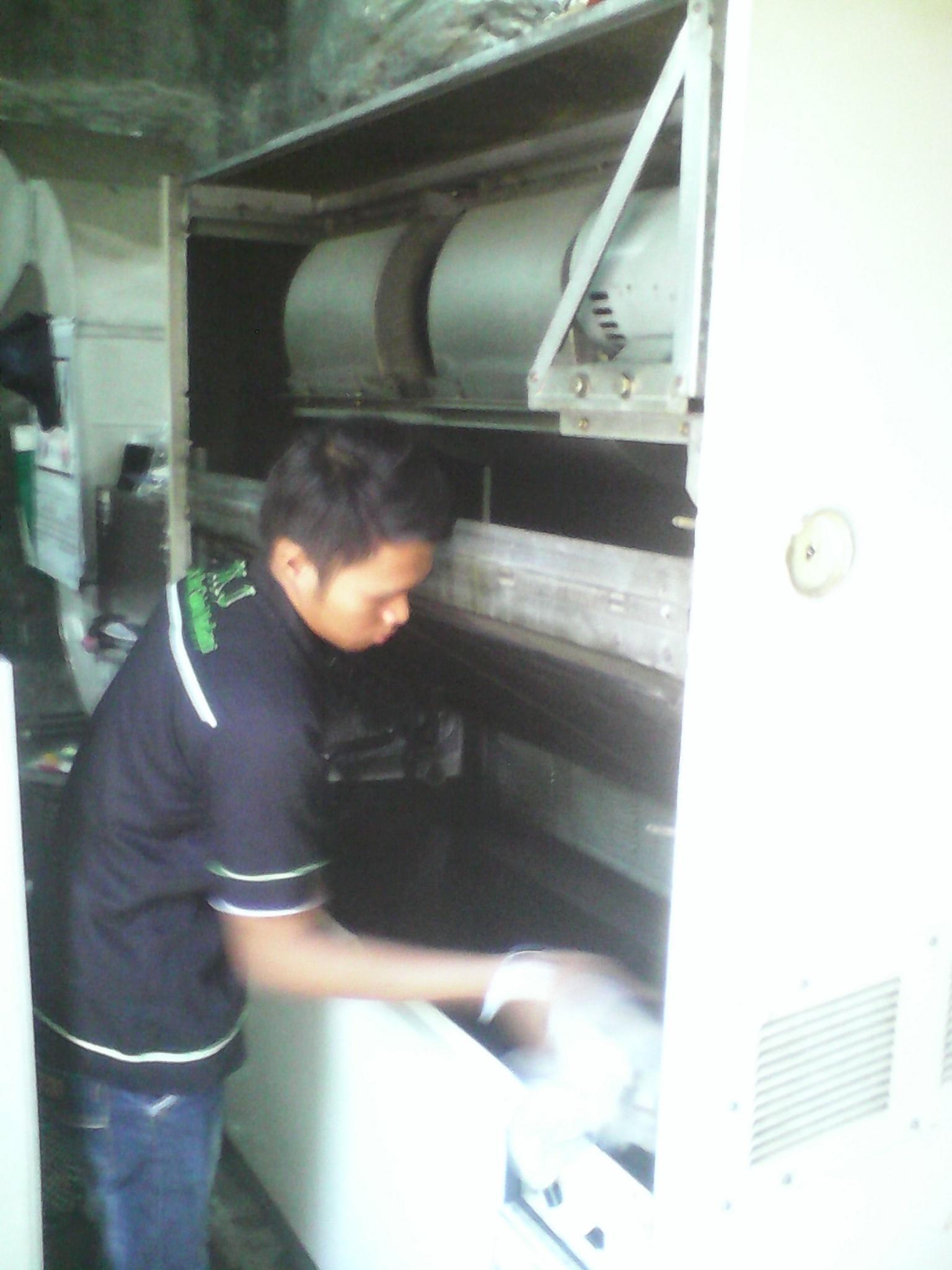 CV.Pradipta Jaya Aircond