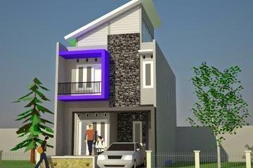Desain Renovasi Rumah di Cakung Jakarta Timur