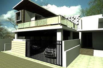 Desain Renovasi Rumah di Purwokerto