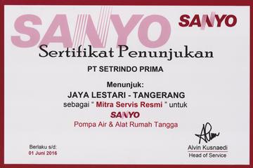 Sanyo ASC