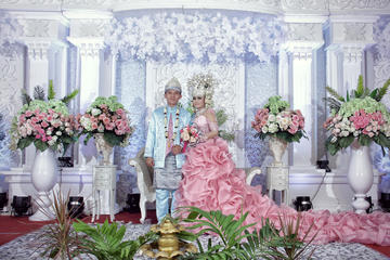 Wedding Omi & Deri