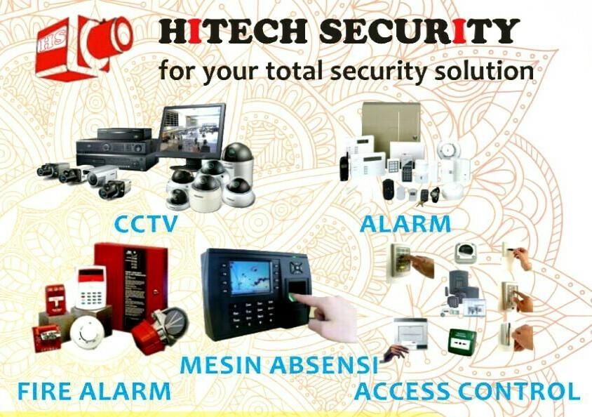 Hitech Security