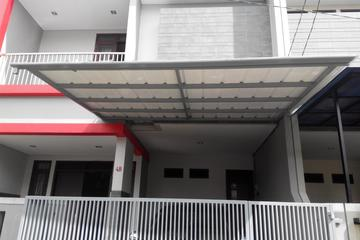 H. Naman - Pd. kelapa - Jakarta Timur