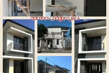 New Building Renovation