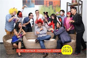 Event Annual Meeting PT. HM Sampoerna