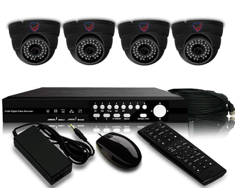 Ti CCTV