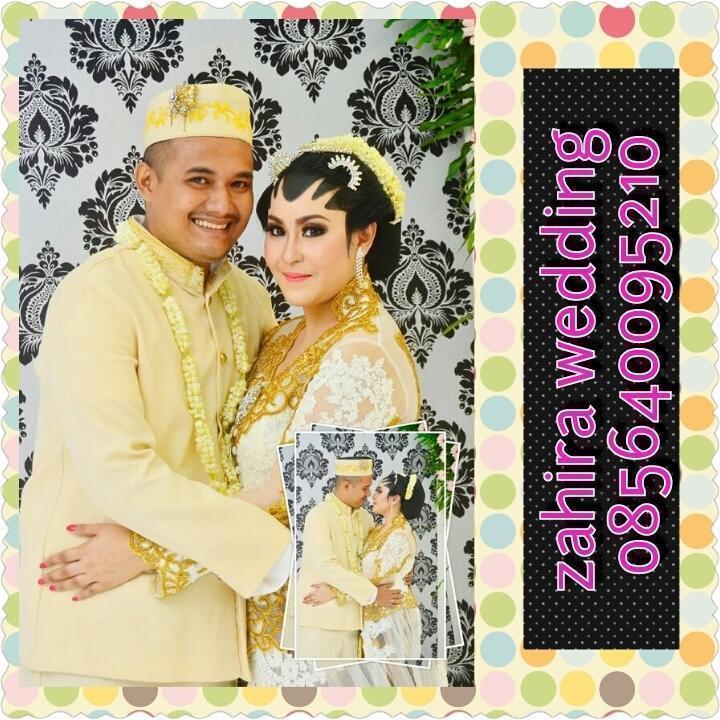 Zahira Makeup & Wedding