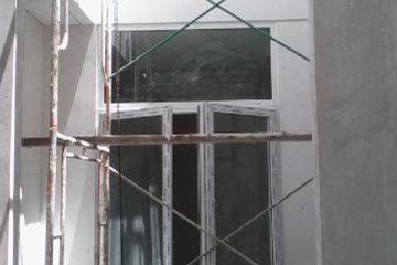 Perbaikan Jendela