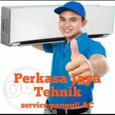 perkasa jaya tehnik(service panggil ac)