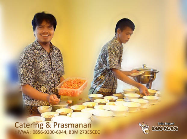 CateringharianBangFajrul