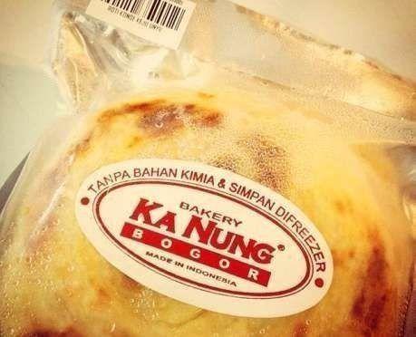 Kanung Bakery