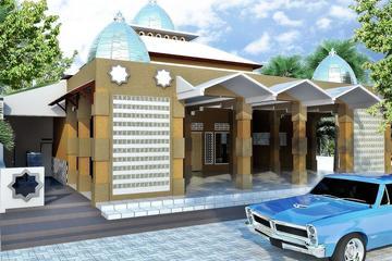 Masjid pemalang