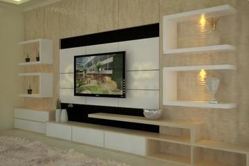 Rak TV, Mekarwangi, Bandung