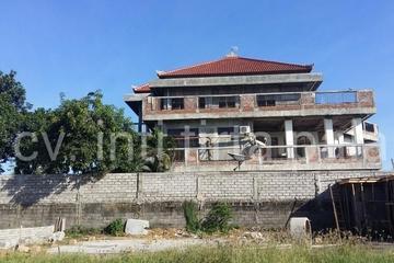 project villa/rumah tinggal
