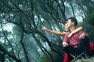 Wan Tjong & Erna Prewedding
