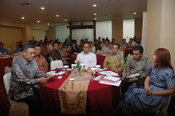 Business Forum Supply Chain Management - Migas 20 April 2016 @Balai Kartini Jakarta