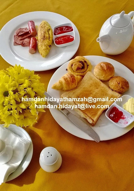 Hamdan Hidayat  Foto