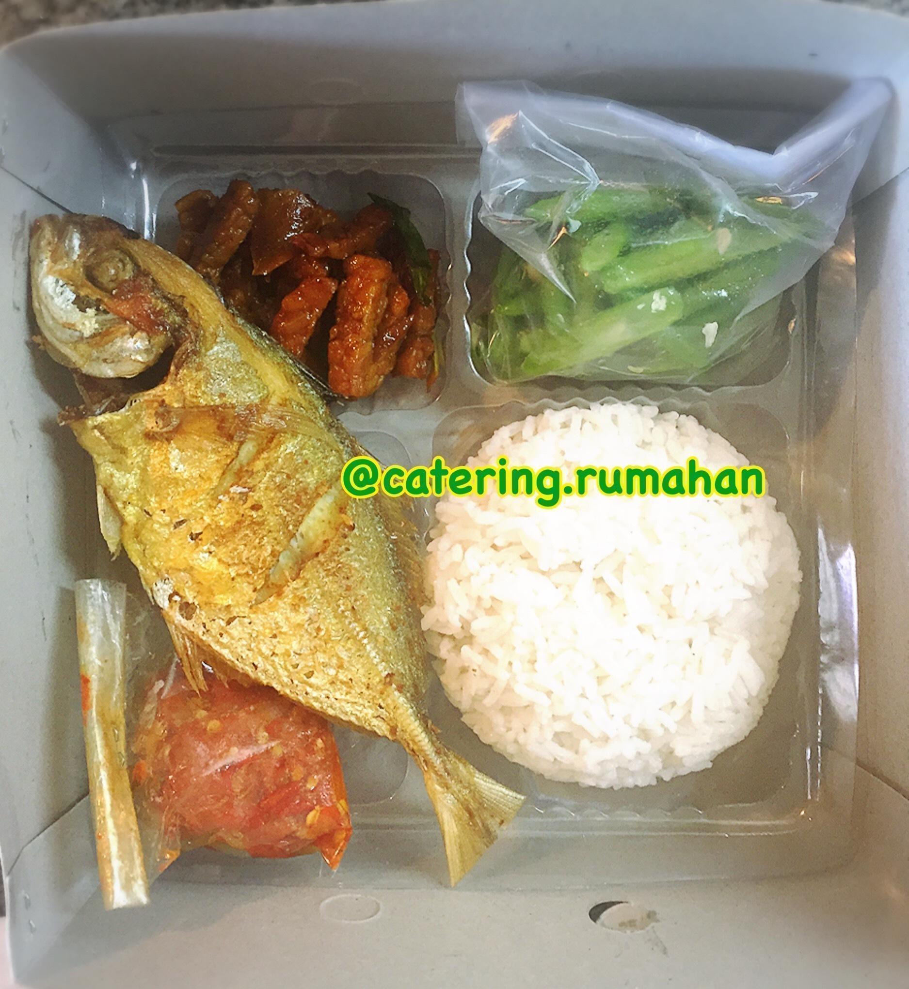 Catering Rumahan