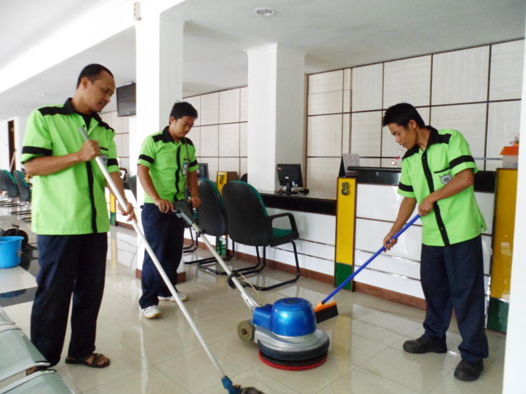 We-Clean | We Ready To Clean