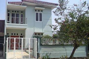 Renovasi rumah tinggal Bpk Bambang telaga kahuripan bogor