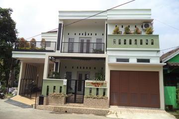 Renovasi rumah tinggal Ibu Era taman yasmin sektor VI bogor
