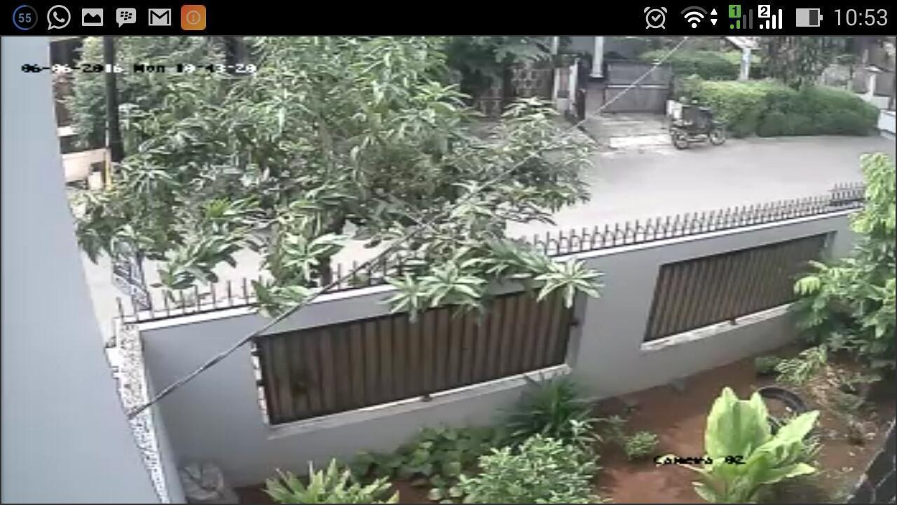 Sentul CCTV