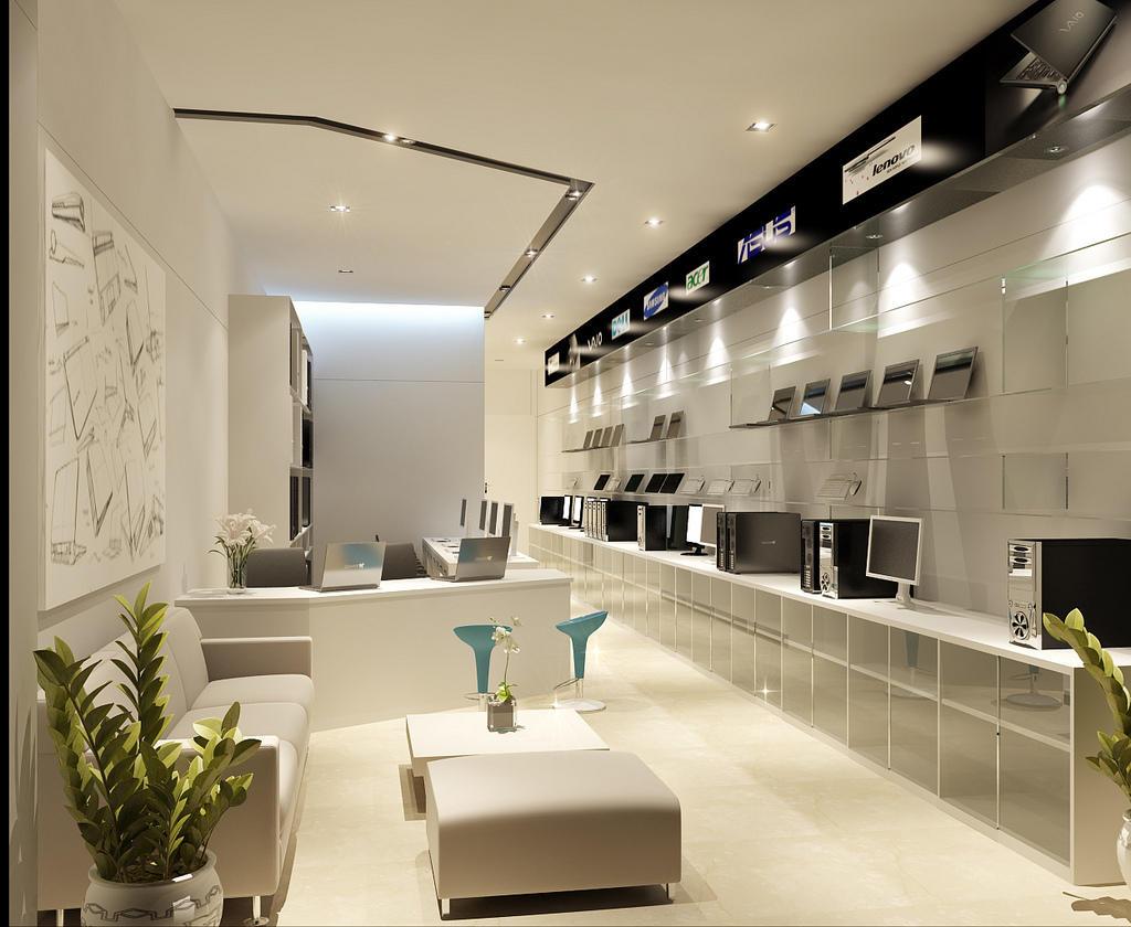 Jakarta Apartment Design