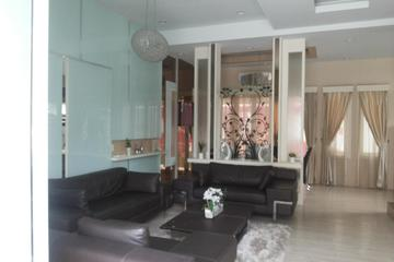 partisi dan design interior